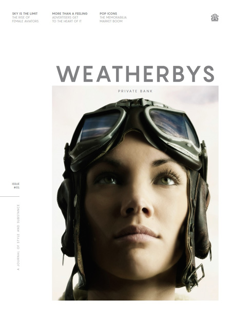 Weatherbys Private Bank Magazine